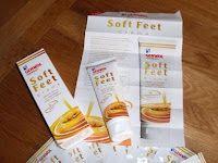 Soft Feet Creme von GEHWOL - Unser Testbericht