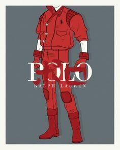 'Neo Polo' by Lifeversa (Wale Bambose)