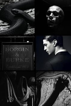 """You'll find I can be very … persuasive."" 
