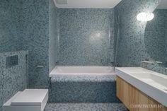 casa Alcove, Bathtub, Bathroom, House, Houses, Home Ideas, Standing Bath, Washroom, Bathtubs