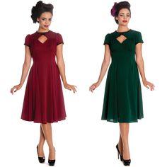 Rockabliiy Dress