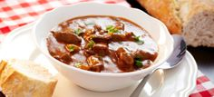 Beef Goulash - made with our Savory Pot Roast seasoning mix -- www.crockpotseasonings.com #CrockPot #slowcooked #recipe Goulash Recipes, Pot Roast Recipes, Slow Cooker Recipes, Crockpot Recipes, Pot Roast Seasoning, Goulash Soup, 5 Ingredient Recipes, Hungarian Recipes, Soups And Stews