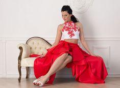 Menyecske ruha Wedding, Fashion, Valentines Day Weddings, Moda, Fashion Styles, Weddings, Fashion Illustrations, Marriage, Chartreuse Wedding
