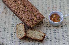 Pâine cu quinoa (fără gluten)