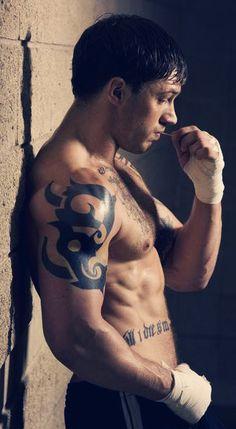 Warrior bro. Get on his level