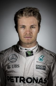 Nico Rosberg new champion