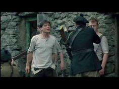 """Antecedentes del conflicto. """"The Wind That Shakes the Barley"""" (2006). Dir. Ken Loach. Trailer. Puedes leer un artículo sobre el filme con una entrevista al director en http://www.brightlightsfilm.com/56/kenloachiv.php#.VCG4-Pl5ONA  Para conocer la historia de la canción que da título a la película: http://en.wikipedia.org/wiki/The_Wind_That_Shakes_the_Barley Puedes escuchar la balada en https://www.youtube.com/watch?v=1p2g2WuGXwE #TheTroubles"""