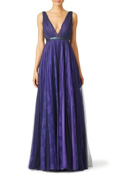 Rent Cassidy Gown by ML Monique Lhuillier for $150 only at Rent the Runway.