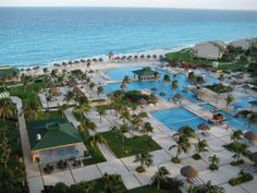 50 Amazing Photos from Cancun