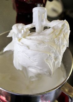 How do you make Royal Icing, do you have a recipe? Here is the recipe for royal icing I use the most. I can'...