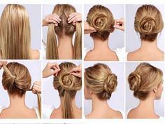 We girls and our hairstyles! They have a lion's share when it comes to making a style statement. The hairdos that we opt for largely depend on the volume and hair type of our hair. Depending on factors like hair color, whether our hair is thick or thin, or curly or straight, we pick a hairstyle...