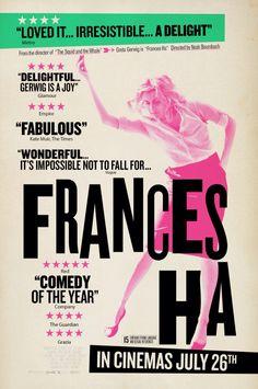 Frances Ha フランシス・ハ