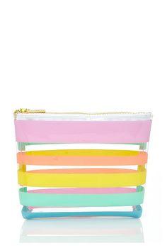 a905b8374e7 Makeup Pouch, Cosmetic Pouch, Makeup Kit, Cute Pencil Case, Forever 21 Uk