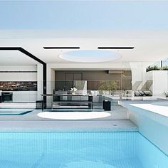 Mid-century modernism at the 60s inspired #project321. . . . . #mckimm #mckimmdesign #architecture #archidaily #design #architecturaldesign #brighton #brightonresidence #melbourne #melbournearchitecture #granddesigns #granddesignsaustralia #modernism
