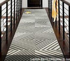 Funky flor carpet tiles love this this so looks like for Design positive tile