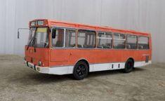 LAZ-4202 Bus Free Vehicle Paper Model Download…