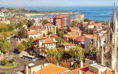 Spain, Mansions, House Styles, Pretty, Beautiful Landscapes, Buildings, Manor Houses, Sevilla Spain, Villas