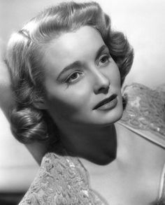Patricia Neal (January 20, 1926 - August 8, 2010) American actress (she was awarded with an Academy Award for her role in 'Hud' from 1963).