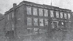 Whitesburg High School 1927 Appalachia Letcher County My Old Kentucky Home