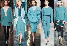 2014/2015 YOUNG WOMEN'S FASHION TRENDS | DORLY DESIGNS: Our Top Runway Fashion Colours F/W 2014/2015