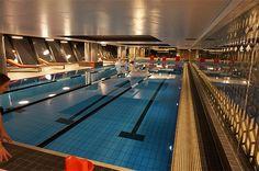 Virgin Health Centre 3 #emiliarossi #CollinsStreet #blog  #healthclub #VirginActiveHealthCentre #Activity #Healthy #pool