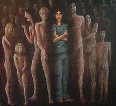 Dissociative identity disorder - Wikipedia, the free encyclopedia