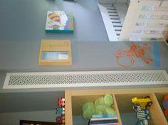 Nursery Vent Cover