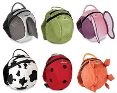 lil munchkins littlelife backpack range <3  www.lilmunchkins.net