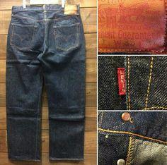 Vintage Soul, Vintage Type, Blue Jeans, Denim Jeans, Levis 501, Vintage Jeans, Joes Jeans, Workwear, Jeans Style