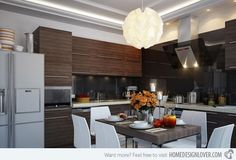 Kitchen and Lounge 2