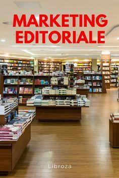 Servizi professionali di book marketing per la promozione editoriale - Libroza.com
