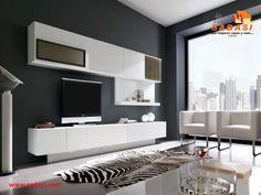 #decoracion LAS MEJORES CASAS DE MÉXICO. Si el piso y los muebles de su casa son claros, puede usar en las paredes como tono predominante, el negro. Esto le dará un toque de elegancia a la habitación y así hará un contraste. En Grupo Sadasi, nos preocupamos por el medio ambiente, por esta razón, nuestros fraccionamientos cuentan con ecotecnologías. informes@sadasi.com