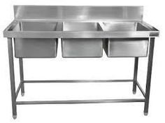 Sink Units, Commercial Kitchen, Instrumental, The Unit, Range, Cookers, Commercial Cooking, Instrumental Music