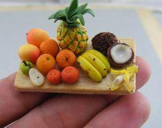 Tabua de frutas