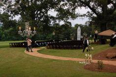 Rancho de las Aguilas » Ceremonies