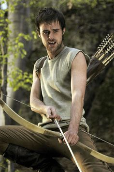 Jonas Armstrong 2011 Pictures | All About Hollywood