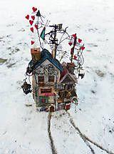 Socha - Mini house - 4966419_