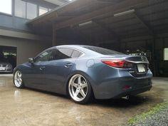 2014 Mazda 6 Picture Thread - Page 82 - Mazda 6 Forums : Mazda 6 Forum / Mazda Atenza Forum