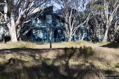 Discover Dinner Plain - Victoria - Pinoy Living In Australia. Uniformed Cabins. Nothing like it!