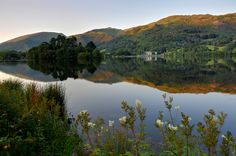 Lake District Walk: Grasmere and Rydal Water, 9.0km (5.6 miles), difficulty rating 1/5. Near to Ambleside, Grasmere, Grasmere village.