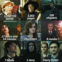 Harry Potter Stuff ⚯͛ on Twitter
