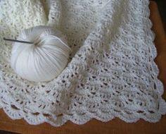 72 Fantastiche Immagini Su Copertine Neonato Crochet Patterns