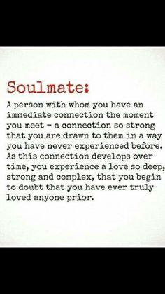 #This...WhereAreYou #MySoulmate