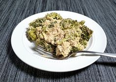 Recipes for Nutritional Yeast – Vegan Cheezy Rice & Broccoli Casserole | Food Stories