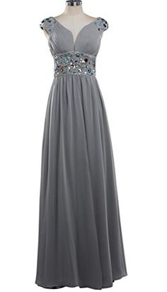 ORIENT BRIDE Women's Cap Sleeve Mother Evening Dresses Long Size 26W US Grey ORIENT BRIDE http://www.amazon.com/dp/B00SMK829G/ref=cm_sw_r_pi_dp_t1Dfvb0TFW9YP