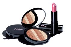 mii make up - Mii is made with the finest ingredients and the mineral based products are 100% pure.