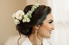 Casamento de dia e ao ar livre: Priscila e Rodson - Peguei o Bouquet