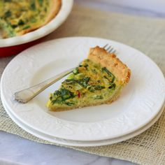 ... Quiche, Tarts and Egg Dishes on Pinterest | Quiche, Low carb and Hams