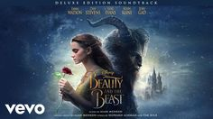 "Alan Menken - Overture (From ""Beauty and the Beast""/Audio Only) #Disney #BeautyAndTheBeast #EmmaWatson"