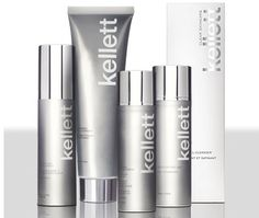 Clearly something different.  @kellettSkincare